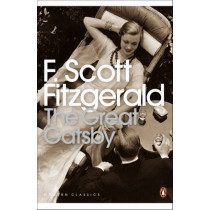 The Great Gatsby by F. Scott Fitzgerald, 9780141182636