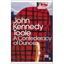 A Confederacy of Dunces by John Kennedy Toole, 9780141182865