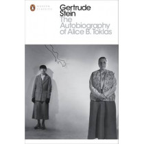 The Autobiography of Alice B. Toklas by Gertrude Stein, 9780141185361