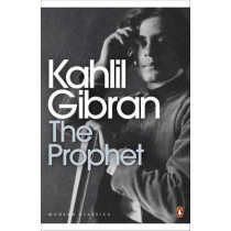 The Prophet by Kahlil Gibran, 9780141187013