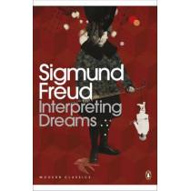 Interpreting Dreams by Sigmund Freud, 9780141187082