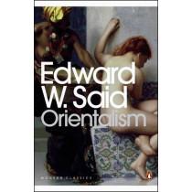 Orientalism by Edward W. Said, 9780141187426