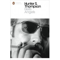 Hell's Angels by Hunter S. Thompson, 9780141187457