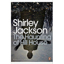 The Haunting of Hill House by Shirley Jackson, 9780141191447