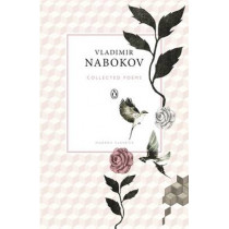 Collected Poems by Vladimir Nabokov, 9780141192260