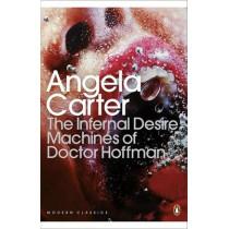 The Infernal Desire Machines of Doctor Hoffman by Angela Carter, 9780141192390