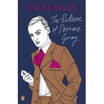 The Picture of Dorian Gray by Oscar Wilde, 9780141192642