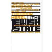 The Jewish State by Theodor Herzl, 9780141192901