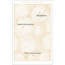 Meditations by Rene Descartes, 9780141192963
