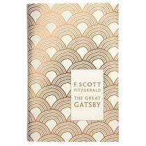 The Great Gatsby by F. Scott Fitzgerald, 9780141194059