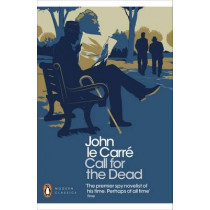 Call for the Dead by John Le Carre, 9780141198286