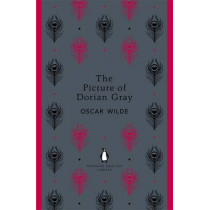 The Picture of Dorian Gray by Oscar Wilde, 9780141199498