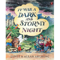 It Was a Dark and Stormy Night by Janet Ahlberg, 9780141300276