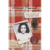 The Diary of a Young Girl by Anne Frank, 9780141315188