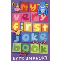 My Very First Joke Book by Kaye Umansky, 9780141317144