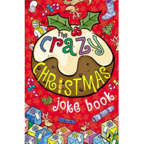 The Crazy Christmas Joke Book, 9780141318714