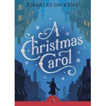 A Christmas Carol by Charles Dickens, 9780141324524
