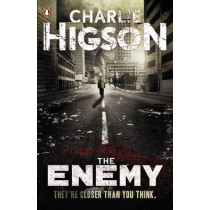 The Enemy by Charlie Higson, 9780141325019