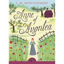 Anne of Avonlea by L. M. Montgomery, 9780141326139