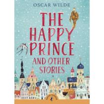 The Happy Prince and Other Stories by Oscar Wilde, 9780141327792