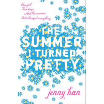 The Summer I Turned Pretty by Jenny Han, 9780141330532