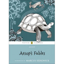 Aesop's Fables by Aesop, 9780141345246