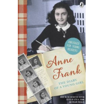 The Diary of Anne Frank (Abridged for young readers) by Anne Frank, 9780141345352