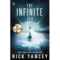 The 5th Wave: The Infinite Sea (Book 2) by Rick Yancey, 9780141345871