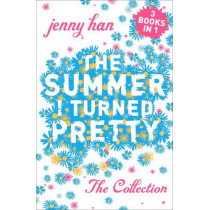 The Summer I Turned Pretty Complete Series (Books 1-3) by Jenny Han, 9780141353821