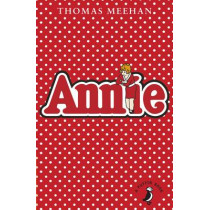 Annie by Thomas Meehan, 9780141355221