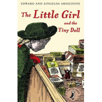 The Little Girl and the Tiny Doll by Edward Ardizzone, 9780141359441