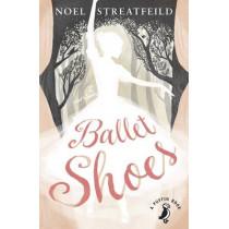 Ballet Shoes by Noel Streatfeild, 9780141359809