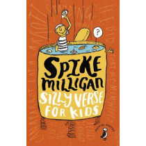 Silly Verse for Kids by Spike Milligan, 9780141362984