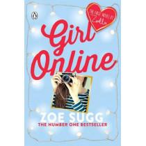 Girl Online by Zoe Sugg, 9780141364155
