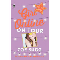 Girl Online: On Tour by Zoe Sugg, 9780141364223