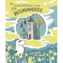 The Curious Explorer's Guide to the Moominhouse, 9780141367842