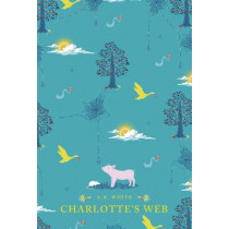 Charlotte's Web by E. B. White, 9780141368832