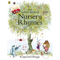 The Puffin Book of Nursery Rhymes, 9780141370163