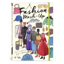 Fashion Mash-Up, 9780141372402