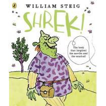 Shrek! by William Steig, 9780141374710