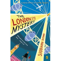 The London Eye Mystery by Siobhan Dowd, 9780141376554