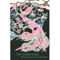 The Elder Edda by Andy Orchard, 9780141393728
