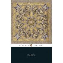 The Koran by N. J. Dawood, 9780141393834