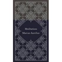 Meditations by Marcus Aurelius, 9780141395869