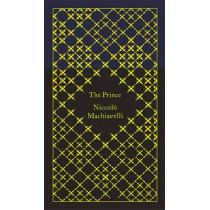 The Prince by Niccolo Machiavelli, 9780141395876