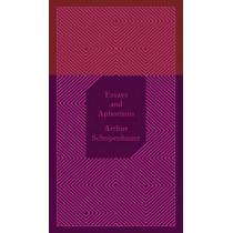 Essays and Aphorisms by Arthur Schopenhauer, 9780141395913