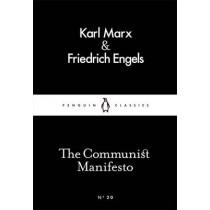 The Communist Manifesto by Friedrich Engels, 9780141397986
