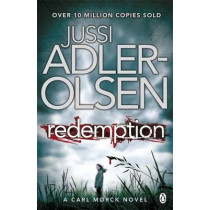 Redemption by Jussi Adler-Olsen, 9780141399997