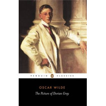 The Picture of Dorian Gray by Oscar Wilde, 9780141439570