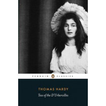 Tess of the D'Urbervilles by Thomas Hardy, 9780141439594